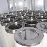 Het Samenvoegen zich van de Olie van het BAARKLEED van de vervanging Filter LCS4H1AH