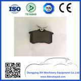 Rilievi di freno accessori dell'automobile di alta qualità della presa di fabbrica D340