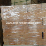 Ladrillo de acero refractario Especial Ladrillos de alta alúmina