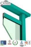 Aluminium/Aluminium Extrusion Profiles pour Vertical Blinds Series