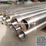 熱い販売法のオアシスの深い井戸の使用のステンレス鋼の管のステンレス鋼の管の管