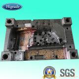 Moldes de injeção/molde plástico automotivo (HRDS102802)