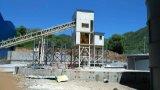 35 halfautomatische Concrete het Mengen zich Installatie