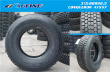 Il più forte pneumatico del camion di alta qualità della spalla ha fatto in Cina 11r22.5 11r24.5 385 65r22.5 315 80r22.5 295/75r22.5