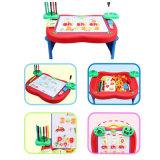 Het plastic OnderwijsStuk speelgoed van de Kinderen van het Stuk speelgoed (HM1103A)