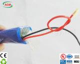 램프 상자를 광고하는 LED를 위한 12V 15.6ah 재충전 전지 팩