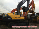 使用されたVolvo Ec210blc Excavator、SaleのVolvo Used Excavator