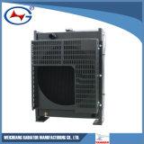 radiador de Genset del radiador del generador del radiador del precio de fábrica de 4tnv98 (t) -3