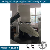 De houten Maalmachine van de Granulator van het Stuk van de Pijp van de Fles van de Film Plastic