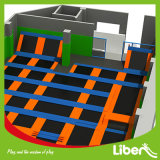 Sale Indoor Trampoline Park를 위한 성숙한 Customized Cheap