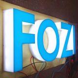 Volledig Lit LED Channel Letter voor Billboard (flc-40)