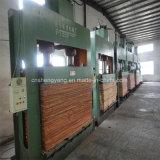 200t木工業木積層物のドアの作成のためによい油圧冷たい出版物機械