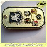 Moneta di carnevale del metallo di obbligazione marittima dell'università da vendere