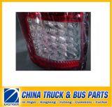 Parti del bus della Cina della lampada di coda 3715-00169L per più alto Bodyparts