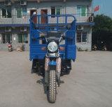 Rickshaw del motor de tres ruedas de la caja alta