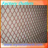 El Aluminio Metal expandido, la ampliación de la malla, Malla de Metal Expandido