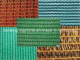 Plastikfarbton-Netzherstellung-Maschinen