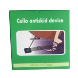 Qualitäts-Cello-Matten-Cello Endpin Halter