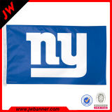3ftx5ft Popular Bandera tejida personalizado