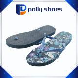 Pistone piano dei sandali di caduta di vibrazione della cinghia delle nuove donne