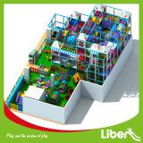 Equipamento de parque de diversões Parque infantil grande para crianças