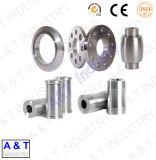 Aço inoxidável OEM parte de máquinas de usinagem CNC