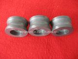 Guide en céramique de rouleau du nitrure de silicium d'industrie Si3n4