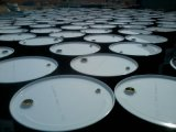55 Gallon Carbon Steel Food Grade Fixed Top Drum