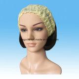 Pp. Wegwerfnicht gesponnenes Hairband mit Gummiband 4