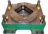Das Metall anpassen, das Fertigungsmittel-Hersteller für Edelstahl-Wanne stempelt