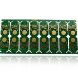 El fabricante multi más rápido de la tarjeta de circuitos del PWB Printted de la capa