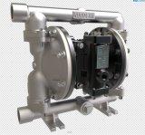 Qby3-125 Bomba de diafragma doble de aire comprimido