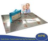 子供の演劇のおもちゃの泡の敷物の床またはキャンプのマットの成長のカーペット/Babyのはうマットの子供のための多色刷りXPEの適用範囲が広く、柔らかい衛生学そして金庫