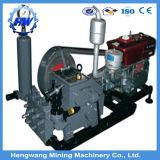 Diesel Drie van de hoge druk Bw160 de Pomp van de Modder van de Cilinder