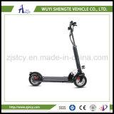 Proveedor de China de bajo precio de 2 ruedas Scooter eléctrico