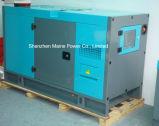 53kw Reserve Diesel van Cummins van de Macht van de Classificatie 66kVA Stille Generator