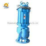 Прост в обращении глубокие вертикальные турбины водяной насос
