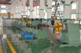 Hohe Präzisions-Stahlring geschnitten zur Längen-Maschinen-Zeile