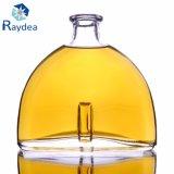 Botella de cristal estupenda de pedernal para el vino 700ml