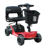 4 ruedas Scooter eléctrico para personas de movilidad reducida
