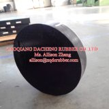 Elastomeres Bearing Pad für Bridge und Highway Made in China