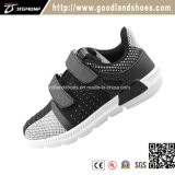 Новая обувь типа обувает вскользь идущие ботинки детей спорта 20126-3
