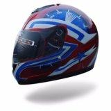 オートバイのヘルメットの工場価格PP/ABS