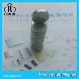 Magneti di anello magnetici dei materiali del cerchio a temperatura elevata