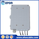 Hager Fiber Optic Cable Connect Splitter Distribution Boxと同軸