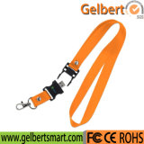 Lanyard Keychain USB Flash Drive para presentes