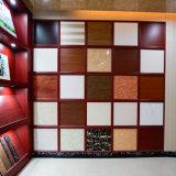Non-Formaldehyde Деревянные зерна WPC внутренней декоративной панели стены