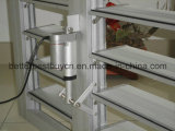 Disegno di qualità superiore con l'otturatore dell'alluminio di prezzi ragionevoli