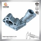 Custom Zl104 Aluminium Sand Casting Products Coupe de bride