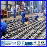 Оффшорное изготовление фабрики цепи зачаливания